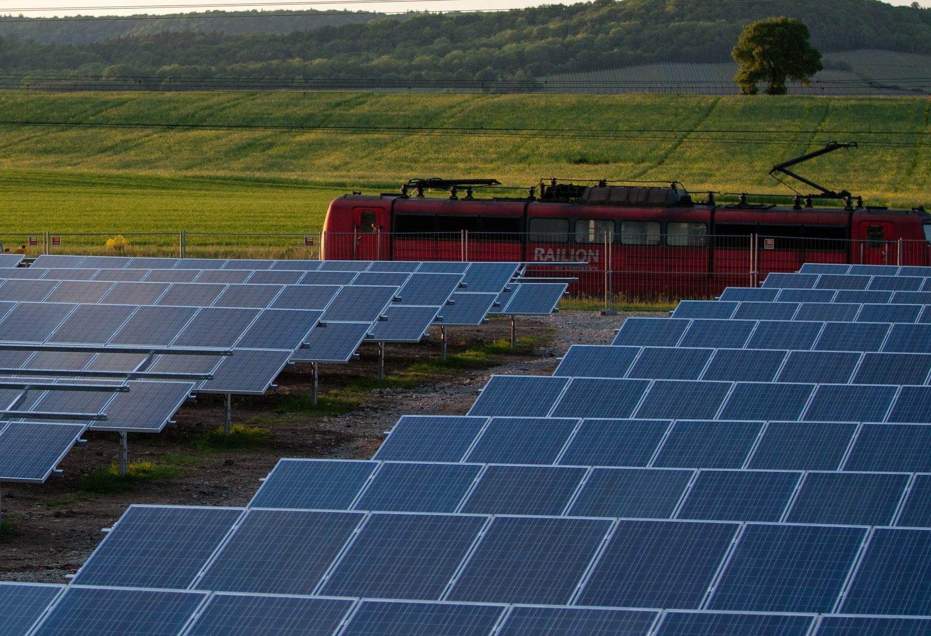 Nouveau record pour le solaire photovoltaïque