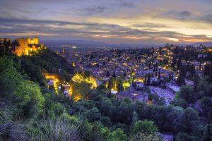L'Andalousie : un des mille visages de l'Espagne