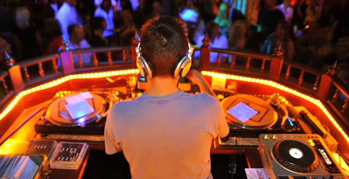 Trouvez le DJ de votre mariage