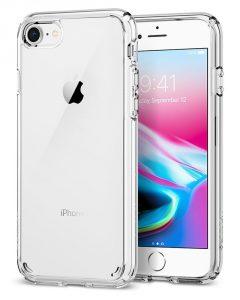 Spigen Coque pour iPhone 7 et iPhone 8