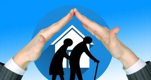 résidences pour personnes âgées