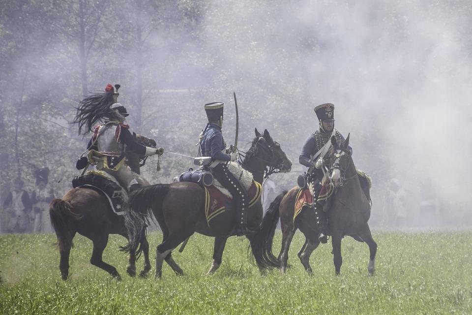Une biographie de Napoléon Bonaparte