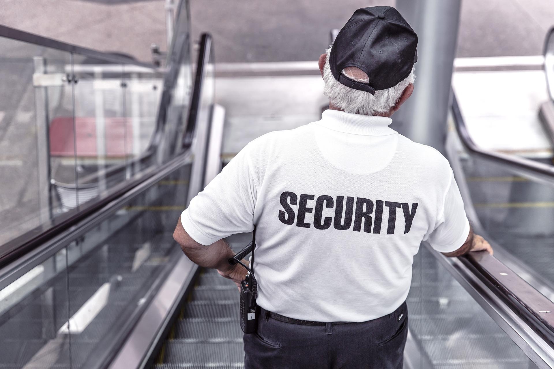 Sécurité taser